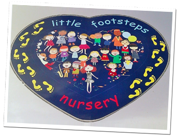 little footsteps nursery porthcawl