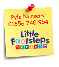 nursery phone numbers